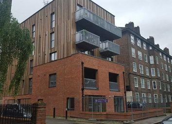 Thumbnail 2 bed flat to rent in Bowling Green Street, Kennington