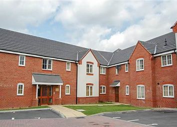 Thumbnail 2 bedroom flat for sale in Church Place, Bloxwich, Walsall