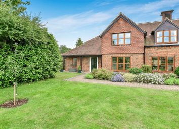 Thumbnail 2 bed cottage for sale in Eylesden Court, Bearsted, Maidstone