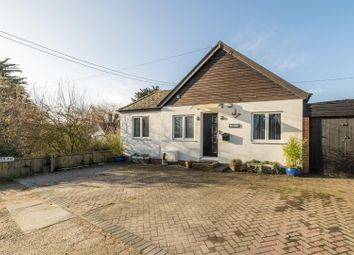4 bed bungalow for sale in Pean Hill, Whitstable CT5