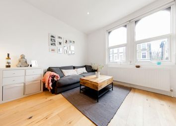 Thumbnail 1 bed flat to rent in Acre Lane, London