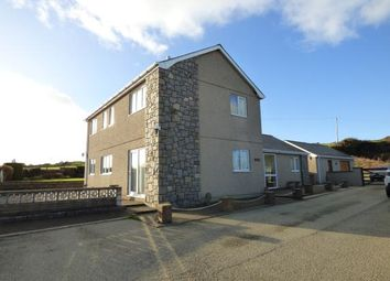 Thumbnail 3 bed detached house for sale in Deunant Road, Aberdaron, Gwynedd