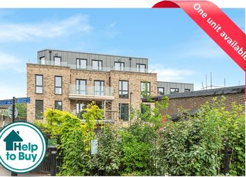 Trundleys Road, London SE8. 2 bed flat