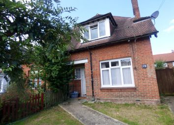 Thumbnail 1 bed flat to rent in Lupin Road, Southampton