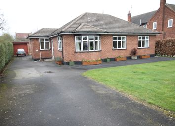 Thumbnail 2 bed detached bungalow to rent in Beacon Hill Road, Newark, Nottinghamshire.