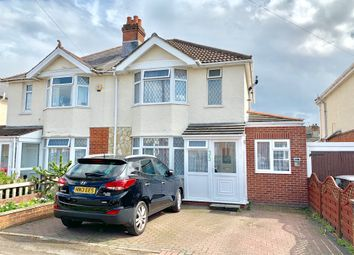 3 bed semi-detached house for sale in Lancaster Road, Maybush, Southampton SO16
