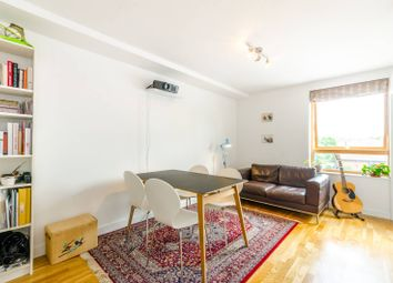 Thumbnail 1 bedroom flat to rent in St Pancras Way, King's Cross