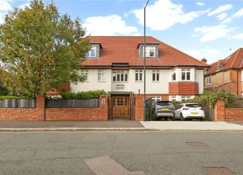 Thumbnail 1 bed flat for sale in Aston Court, 27 Aylestone Avenue, London