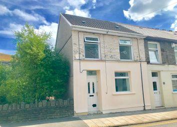 Thumbnail 3 bed terraced house to rent in Duffryn Street, Ferndale