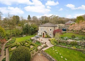 Thumbnail 4 bed detached house for sale in Smelthouses, Harrogate