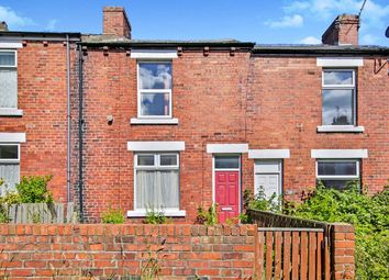 Thumbnail 2 bed terraced house to rent in Fern Avenue, Stanley