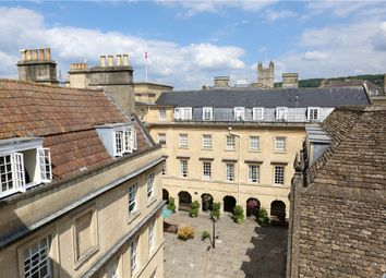 Thumbnail 2 bedroom flat to rent in Chandos House, 27-28 Westgate Buildings, Bath, Somerset