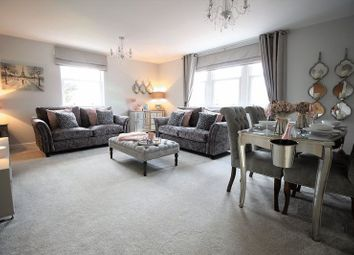 Thumbnail 2 bed flat for sale in Ground Floor Flat 1, East Park Road, Scalby, Scarborough
