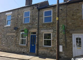 Thumbnail 2 bed cottage for sale in Meadhope Street, Wolsingham, Bishop Auckland