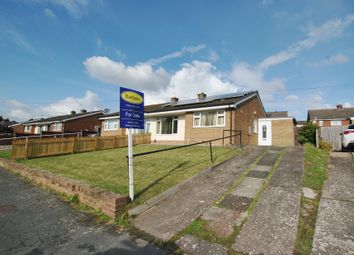 Thumbnail Semi-detached bungalow for sale in Yates Way, Ketley Bank, Telford