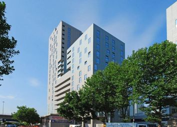 Thumbnail 2 bed flat to rent in Wharfside Point South, Wharfside Point South