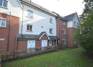 Thumbnail 2 bedroom flat to rent in Royal Drive, Bordon