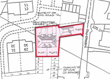 Thumbnail Commercial property for sale in Westbeech Court, Banbury