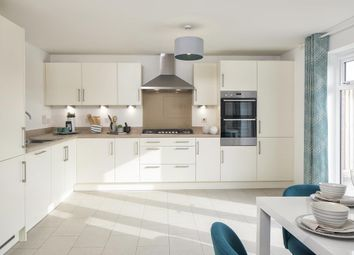 """3 bed semi-detached house for sale in """"Houghton"""" at Prior Place, Grove, Wantage OX12"""
