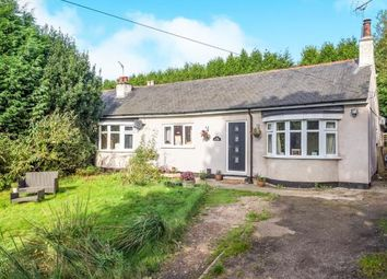 Thumbnail 3 bed bungalow for sale in Trent Vale Road, Beeston Rylands, Beeston, Nottingham