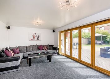 Thumbnail 3 bed detached house for sale in Fallodon Way, Westbury-On-Trym, Bristol