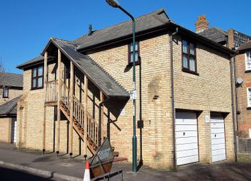 Thumbnail 1 bed flat for sale in Hawkwood Close, Rochester