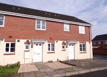 Thumbnail 2 bed terraced house to rent in Lee Court, Townhill, Swansea