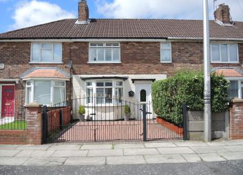 Thumbnail 3 bed terraced house for sale in Drake Way, Fazakerley, Liverpool