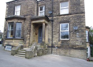 Thumbnail 1 bed flat to rent in Heath Lane, Halifax