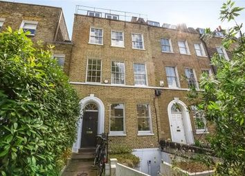 Thumbnail 5 bed terraced house for sale in Kennington Park Road, London
