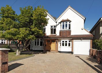 Thumbnail 5 bed detached house to rent in St. Stephens Avenue, St.Albans