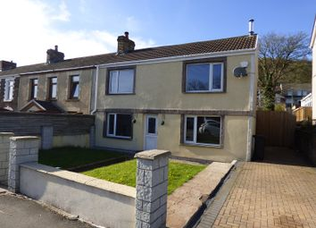 Thumbnail 3 bed property to rent in 15 Siding Terrace, Skewen, Neath.