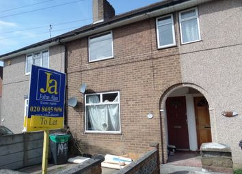 Thumbnail 2 bedroom property to rent in Glenbow Road, Downham, Bromley