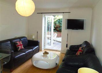 Thumbnail 6 bed flat to rent in Lyon Street, Southampton