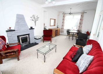 Thumbnail 3 bed terraced house for sale in Gladstone Terrace, Mountain Ash