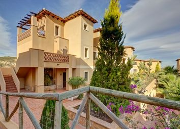 Thumbnail 3 bed town house for sale in Valle Del Este, Av. Valle Del Sol 04620 Vera Almería Spain, Spain