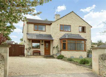 Thumbnail 5 bedroom detached house for sale in Trenchard Road, Stanton Fitzwarren, Wiltshire