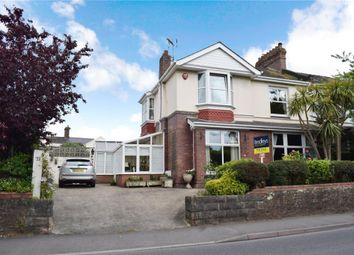 Thumbnail 5 bed semi-detached house for sale in Dartmouth Road, Paignton, Devon