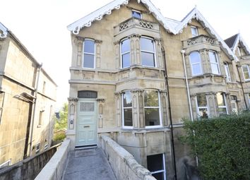 Thumbnail 1 bedroom flat for sale in Newbridge Road, Bath