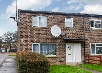 Thumbnail 3 bed semi-detached house for sale in Chelveston Way, Westwood, Peterborough