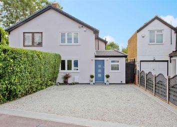 Thumbnail 3 bed semi-detached house for sale in Nicholls Avenue, Hillingdon