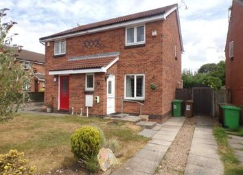 Thumbnail 2 bed property for sale in Blackthorn Drive, Cinderhill, Nottingham, Nottinghamshire