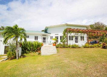 Thumbnail 4 bed villa for sale in Cap Estate, St Lucia