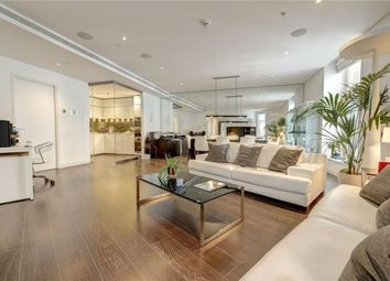 Thumbnail 3 bed flat for sale in Marconi House, The Strand