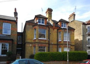 Thumbnail 2 bed flat to rent in Santos Road, Putney, London