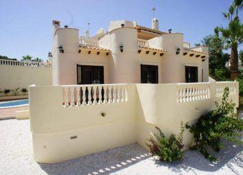 Thumbnail 4 bed villa for sale in Bombeo Los Dolses, Calle Algarrobo, 16, 03189 Los Dolses, Alicante, Spain