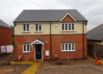 Thumbnail 2 bed property to rent in Littleworth Road, Cannock, Staffordshire