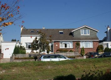 Thumbnail 5 bed detached house to rent in Seaway Lane, Torquay