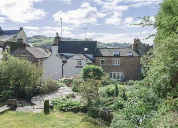 Thumbnail 3 bed cottage for sale in The Dale, Wirksworth, Derbyshire
