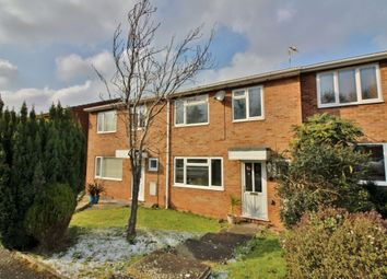 Thumbnail 3 bed terraced house for sale in Redfern Avenue, Kenilworth
